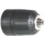 Self-locking chuck, 0,8 > 10mm 3/8""
