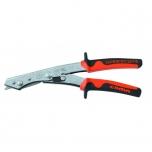 Nibbler shear nr1 TP for flat sheet, 2,7mm width