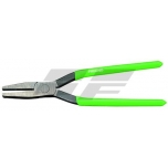 Flat nose pliers 240 mm