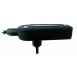 Adatinės skardos žirklės - priedas prie elektrinio gręžtuvo. Max  1,5mm, Inox 0,8mm, PVC 2mm.