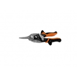Aviation tin snips - straight cut