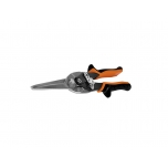 Aviation tin snips - long straight cut