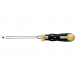 Slotted screwdriver Tekno+ 12,0x2,0x200mm
