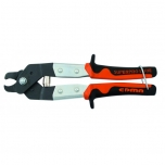 """Hog ring pliers for """"BECA"""" type round posts for CL35  UNI-CLIP BECA"""