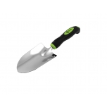 Small-wide garden shovel, length 31,5cm