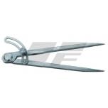 Metalinis skriestuvas 250mm
