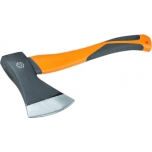 Axe with fiberglass handle 1000g