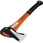 Splitting axe with fiberglass handle 1000g