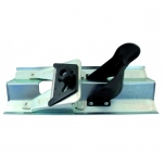Plasterboard chamfering plane Rap-Plac, adjustable angle 22-45°, adjustable depth
