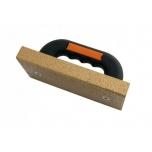 ABRARAP 90° - Tungsten carbide sanding trowel for cellular concrete, grit 14
