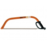 "Bow saw with blade for dry wood 30"" 760mm Ergo"