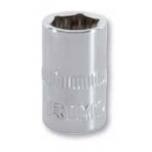 """Hexagon socket 4mm 1/4"""" Irimo blister"""