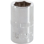 "Hexagon socket 10mm 1/4"" Irimo blister"