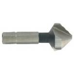 """HSS Countersink bit 90° Hexa shank 1/4"""" 10,4mm"""