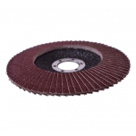 Flap disc for metal 125x22mm GRIT 80