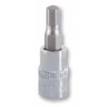 """HEX bit socket 6mm 1/4"""" Irimo jaepakend"""