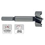 Forstner MultiCutter wood drill bit with hex shank Ø30mm