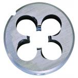 Sriegpjovė HSS DIN  B forma, M12