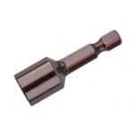 Turētājs jumta skrūvēm ar magnētu 8mm