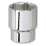 "Hexagon socket 16mm 3/8"" Irimo blister"