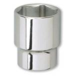 """Hexagon socket 22mm 3/8"""" Irimo blister"""