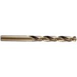 HSCOB Fully Ground Jobber Length Drill Ø4,10 mm. Point angle 135⁰ T Line