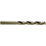 Metallipuur Ø10,00 mm, HSCOB, üleni lihvitud. Tipunurk terav (split point) 135⁰. T Line