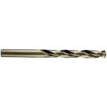 Metallipuur Ø10,50 mm, HSCOB, üleni lihvitud. Tipunurk terav (split point) 135⁰. T Line