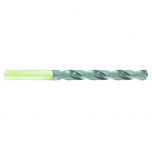 HSCOB Fully Ground Jobber Length Drill  Ø7,90 mm.  TBX (TiAlN+TiCN) 4F. Facet point  135⁰
