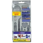 Tool set for smartphone and tablet repair 32 pcs