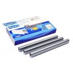 Cable staples No36 14mm white 1000pcs carton box