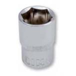 """Hexagon socket 12mm 1/2"""" Irimo blister"""