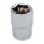"""Hexagon socket 21mm 1/2"""" Irimo blister"""