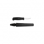 Wood carving knife Morakniv® Basic, 80mm blade