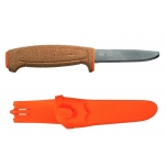 Floating Serrated Knife Mora