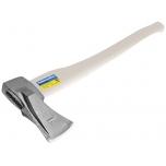 "Splitting forged axe ""UkrTsentroMash"" 890mm, 2000g"