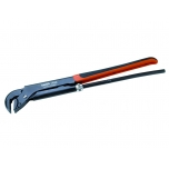 """Pipe wrench 430mm 1 1/2"""" ERGO"""