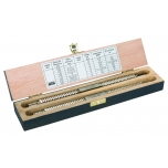 """Double thread restorers set Metric (M5-M27) and Inch (3/16""""-3/4"""")"""