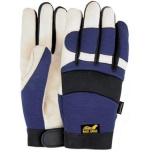 Pištinės M-Safe Bald Eagle Winter 47-165 3M™ Thinsulate™, kiaulės odos delnas, Velcro, dydis 12