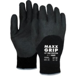 M-Safe Maxx-Grip Winter 47-280 gloves, size 9/L