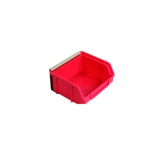 Plastic tray for Bahco perfo wall 100x90x50mm