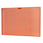 Perforated tool panel 1800x25x800mm