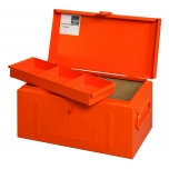 Mason box 530x290x290mmmm, HD construction and with internal removable tray