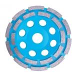 Dimanta slīpēšanas disks - 125mm SEGMENTA