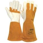 Keevitajakindad M-Safe Premium Welder 53-800, suurus 10/XL