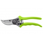 Pruner, bypass type, length 21,5cm, max cut 25mm