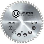 Aliuminio profilių pjovimo diskas 190x30mm, 60D