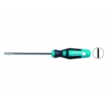 Screwdriver slotted 4,0x0,8x100mm Premium
