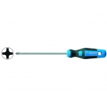 Screwdriver for Pozidriv PZ4 200mm Premium