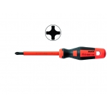 Screwdriver Premium PH3 200x120mm 1000V VDE